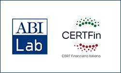 ABI Lab Centro di ricerca e innovazione per la banca – CERT Finanziario Italiano